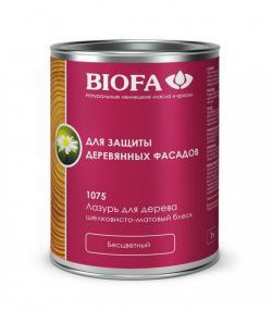 Увеличить Biofa(Биофа) 1075 Лазурь для дерева