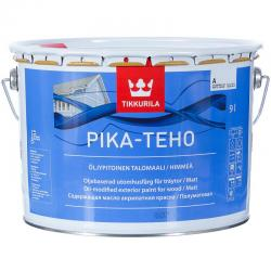Увеличить Tikkurila Pika-Teho ( Тиккурила  Пика-Техо )