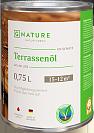 Увеличить G Nature 270 (Джи Натур масло для террас)