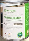 Увеличить G Nature 280 (Джи Натур защитное масло для внешних работ)