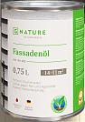 Увеличить G Nature 285  металлик эффект (Джи Натур масло для фасада)