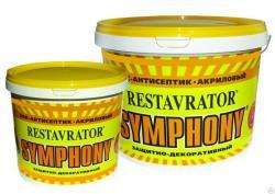 Увеличить Restavrator Simphony (Реставратор Симфония) Лак