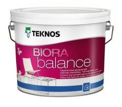 Увеличить Teknos  Biora balance (Текнос Биора баланс)