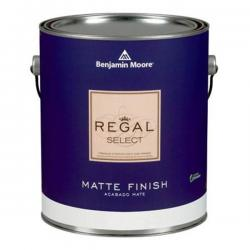Увеличить Benjamin Moore Regal Select 548(Бенжамин Мур Краска 548)