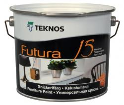 Увеличить Teknos Futura 15(Текнос Футура 15)