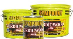 Увеличить Антисептик лессирующий Nordic-Wood Simphony (Нордик-Вуд Симфония)