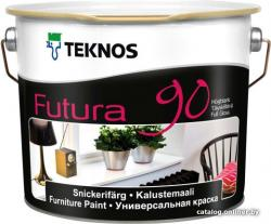 Увеличить Teknos Futura 90 (Текнос Футура 90)