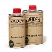Увеличить Крайдецайт апельсиновое масло (Kreidezeit Orangenschalenöl)