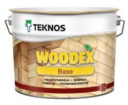 Увеличить Teknos (Текнос) Woodex Base (Вудекс База)