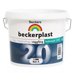 Увеличить Beckers Beckerplast 20 (Бекерс Бекерспласт 20)