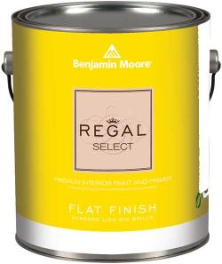 Увеличить Benjamin Moore Regal Select 547( Бенжамин Мур Регал селект 547)
