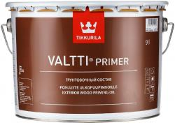 Увеличить Грунт антисептик по дереву Tikkurila Valtti Primer (Тиккурила Валтти праймер)