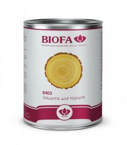 Увеличить  Biofa(Биофа)8403 Защита для торцов