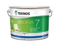 Увеличить Teknos  Biora 7 (Текнос Биора 7 Сейнамаали)