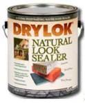 Увеличить Zar Drylok Natural Look Sealer (Зар Защитно-декоративная пропитка с эффектом
