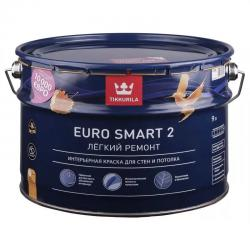 Увеличить Tikkurila  Euro 2 (Тиккурила Евро 2)