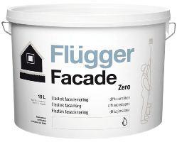 Увеличить Flugger Facade Zero (Флюгер фасад зеро)