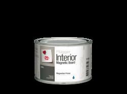 Увеличить Краска магнитная Flugger Interior Magnetic Board