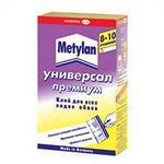 Увеличить Клей для бумажных обоев Metylan Universal Premium