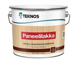 Увеличить Панельный лак Teknos (Текнос) Paneelilakka (Панелилака)