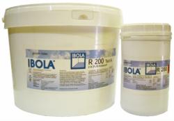 Увеличить Ibola R-200 (Ибола R-200 полиуретановый клей для паркета)