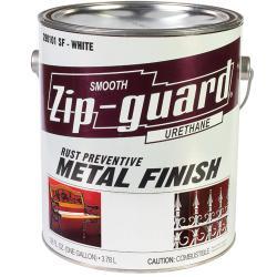 Увеличить Краска по металлу и ржавчине гладкая Zip-guard (Зип-гард)