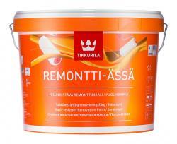 Увеличить Tikkurila Remontti Assa(Тиккурила Ремонтти-Ясся)