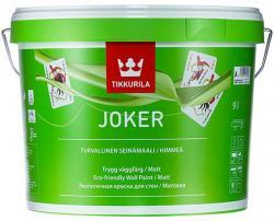 Увеличить Tikkurila  ECO-JOKER (Тиккурила Эко-Джокер)
