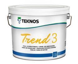Увеличить Teknos (Текнос) Trend 3 (Тренд 3)