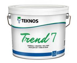 Увеличить Teknos Trend 7 (Текнос Тренд 7 )