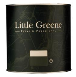 Увеличить Intelligent Eggshell Little Greene(Акриловая полуматовая Литл Грин)